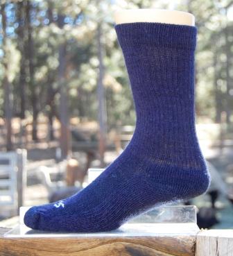 KY Surino Crew Socks