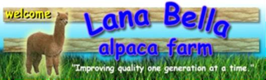 Lana Bella Alpaca Farm