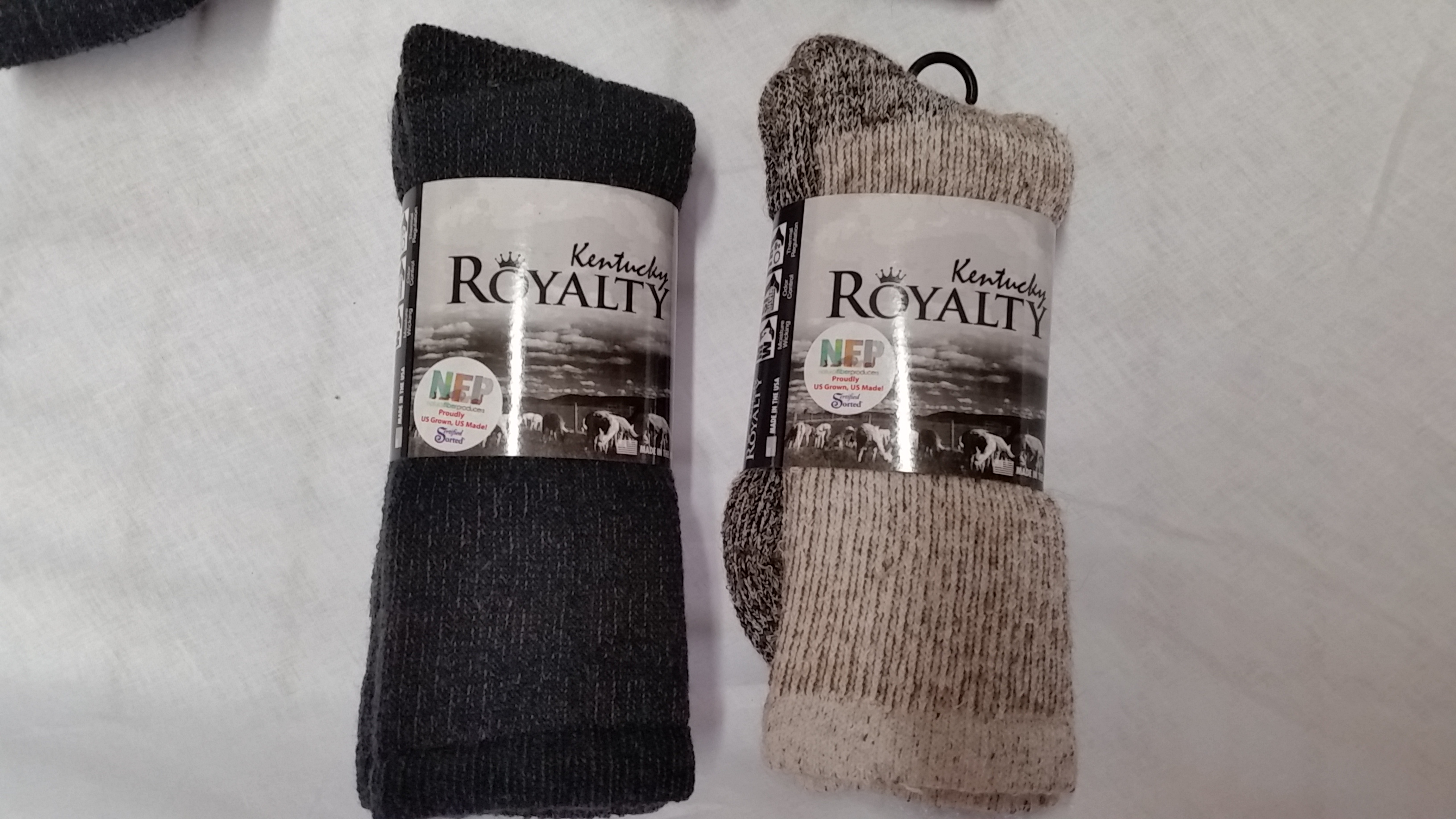 KY Adventure Socks