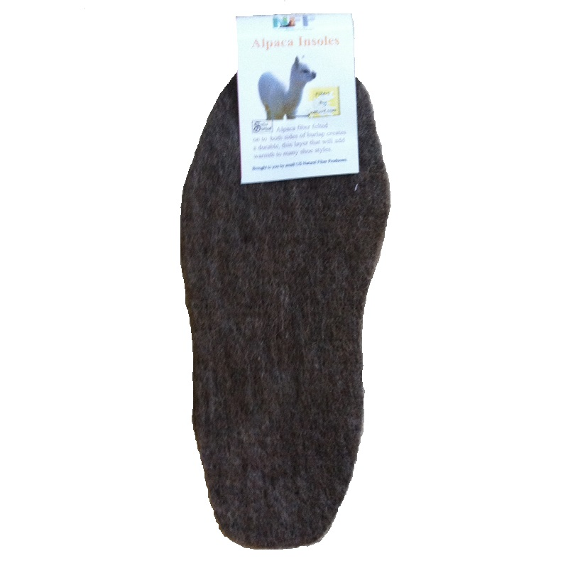 Insoles for shoes and boots